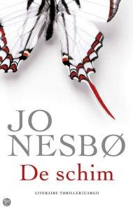 De schim - Jo Nesbo